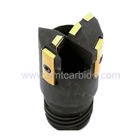 BTA deep hole drilling tooling and inserts-P11T308-L thumbnail image