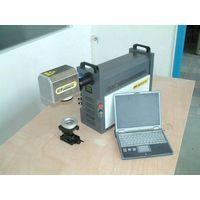 Laser marking machine--LASJET Fibe thumbnail image