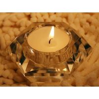 crystal candle holder thumbnail image