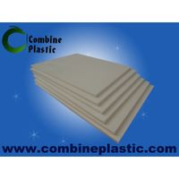 hotsales good quality pvc foam sheet from combine plastic