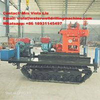 On Sale Geological Drilling Rig for Soil Sample Collection thumbnail image