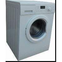 supply 8kg front loading washing machine