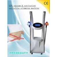 ultrasonic cavitation RF beauty equipment with BIO theory