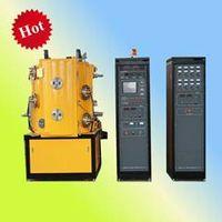 Ion plating equipment thumbnail image
