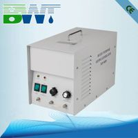 commercial portable ozone generator for cleaning vegetables timer