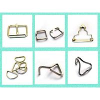 metal wire buckle thumbnail image