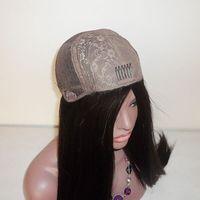 Human Hair Jewish Wigs thumbnail image