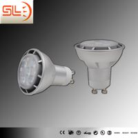 GU10 LED Spot Light with CE EMC