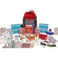 Emergency Survival Kit - Deluxe Disaster Preparedness Kit thumbnail image