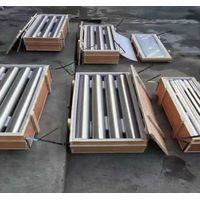 Titanium Bars to ASTM B348 Pure Titanium Grade1/ Grade2