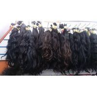 Brazilian virgin hair extension thumbnail image