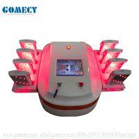 3D Lipo Laser Fat Removal Machine