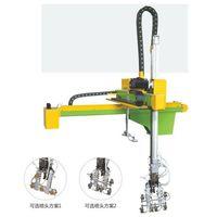 Hot Chamber Servo three-axis spraying machine thumbnail image