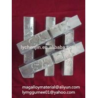 Mg Ca Alloy/ Mg Ca20/ Magnesium Calcium Alloy/ Magnesium Rare Earth Alloy/ MGCA/ Mg Ca