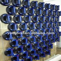 8inch&120KG pump type double side glass coffee table suction cups glass lifter thumbnail image