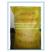 Sodium Lignosulphonate in ceramic tiles thumbnail image