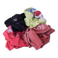 Dark t-shirt cotton rags Grade B thumbnail image