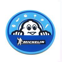 Customized Rubber Coaster