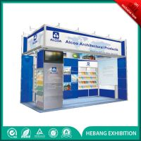 2015 green resources Show Exhibition Stand/Trade Show Booth Exhibits/Exhibition Booth For Trade Show
