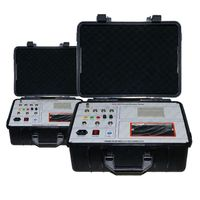 GDGK 306A HV Circuit Breaker Timing Test Set Switch Dynamic Characteristic Tester Analyzer thumbnail image