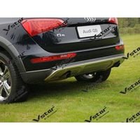 rear bumper AUDY001