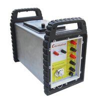 GD-10 SUPREME 3D Multi-electrode Resistivity Imaging System