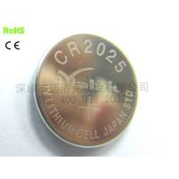 button battery CR2025