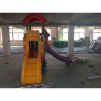 indoor plastic playground