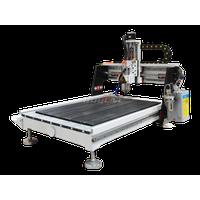 24x36 2x3 Desktop Aluminum Machining CNC Router 6090 Metal CNC Milling Machine