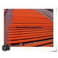 epoxy cast iron pipe SML