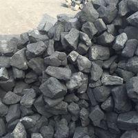 low sulfur metallurgical coke thumbnail image