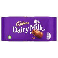 Cadburys Dairy Milk 200g thumbnail image