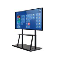 65 Inch Touch Screen Monitor whiteboard Industrial touch panel monitor thumbnail image