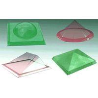 Polycarbonate lighting shield thumbnail image