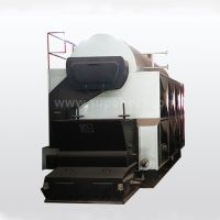 DZL Series Coal Fuel Steam Boiler commercial boiler manufacturersindustrial boiler  thumbnail image