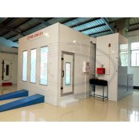 WLD8200 (CE) High Quality Garage Paint Booth/Car Spray Booth thumbnail image