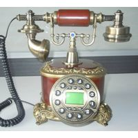 2013 year vintage rotary phone new electronic product on market