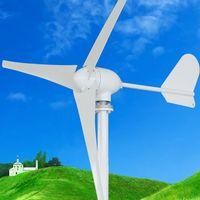 300W/400W Horizontal M-Wind turbine generator