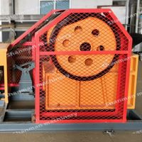 jaw crusher for sale,rock crushing machine,Concrete Crusher in low price thumbnail image