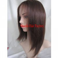 Lace Wigs/The Largest Human Hair Stock Wigs Supplier in China thumbnail image