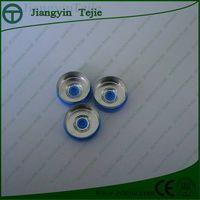 20mm flip off caps for medical vials thumbnail image