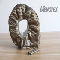 Turbo heat Shield blanket T4-Titanium
