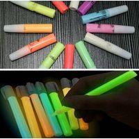 New Design Luminous Glow Sign Pen