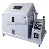 CE Certificated high quality salt spray test equipment