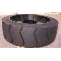 Mining Solid Tyre