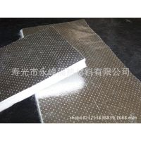coating fiberglass needle mat