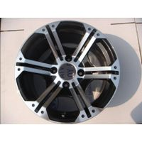 SX 12 inch ATV alloy wheel AR12-05B