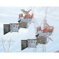 HWQ-12D High voltage Dual Power Switching device
