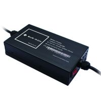 Industrial Power Supply Battery Charger 300W-360W