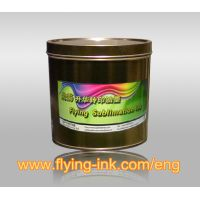Sublimation heat transfer offset printing ink thumbnail image